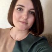 Козлитина Ольга Сергеевна