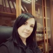 Мазураш Вероника Николаевна